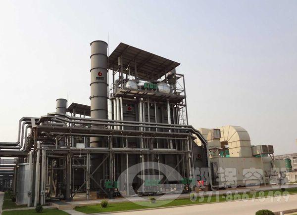 焦化炼焦废气余热锅炉_焦化炼焦废气余热锅炉价格