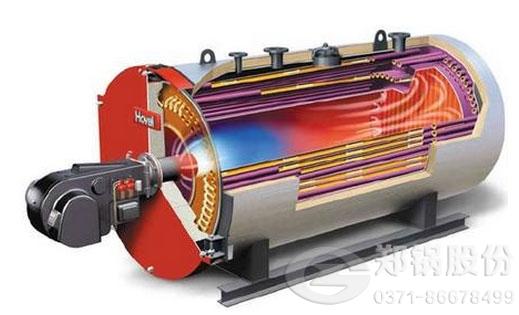 燃油燃气锅炉选型分析
