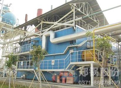 燃油燃气电站锅炉_燃油燃气电站锅炉价格