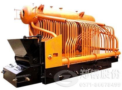 DZL链条炉排锅炉_DZL链条炉排锅炉价格