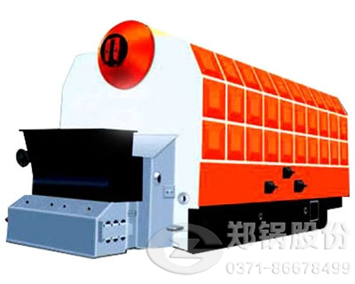 SHL链条炉排锅炉_SHL链条炉排锅炉价格
