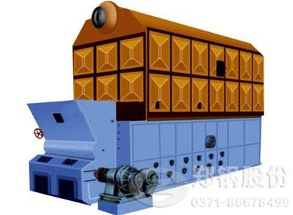 SZL链条炉排锅炉_SZL链条炉排锅炉价格