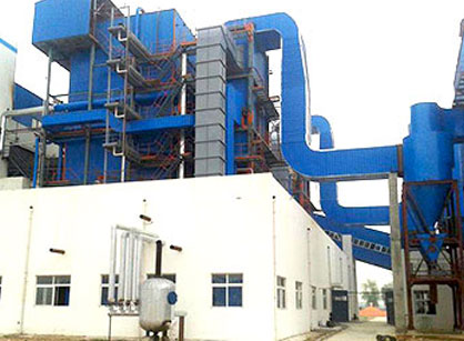 角管式强制循环热水锅炉_角管式强制循环热水锅炉价格