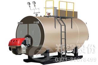 100吨燃气发电锅炉生产厂家