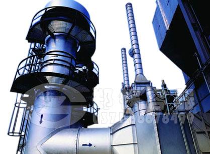 2吨余热锅炉产汽量与烟气参数的关系