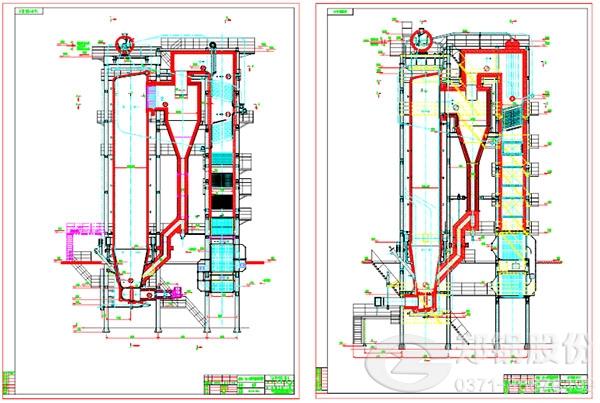 有实力的循环流化床锅炉生产厂家