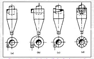进气管结构图