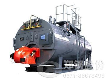 蒸汽锅炉的蒸汽压力达不到标准(蒸汽压力低)的原因