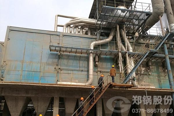 三废混燃炉及吹风气余热锅炉_三废混燃炉及吹风气余热锅炉价格